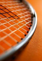 Badmintonschuhe