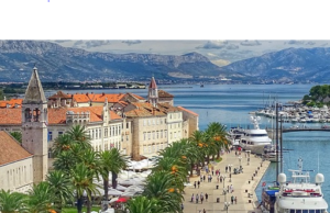 Luxus Ferienhaus Kroatien